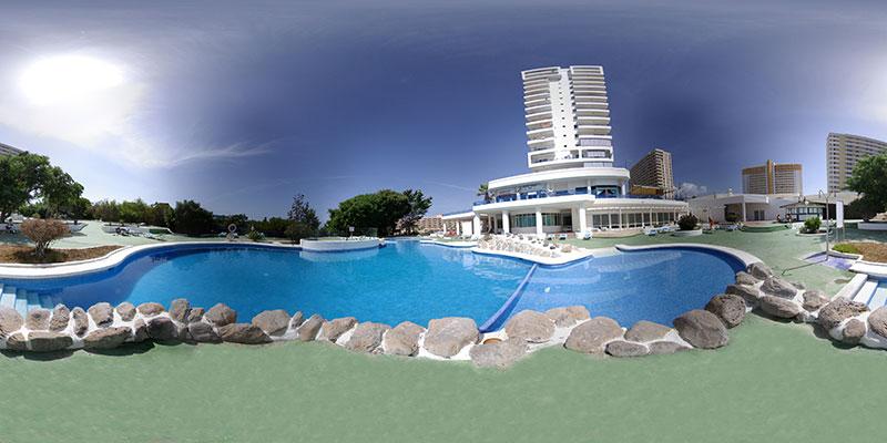 Apartamentos Playa Paraiso