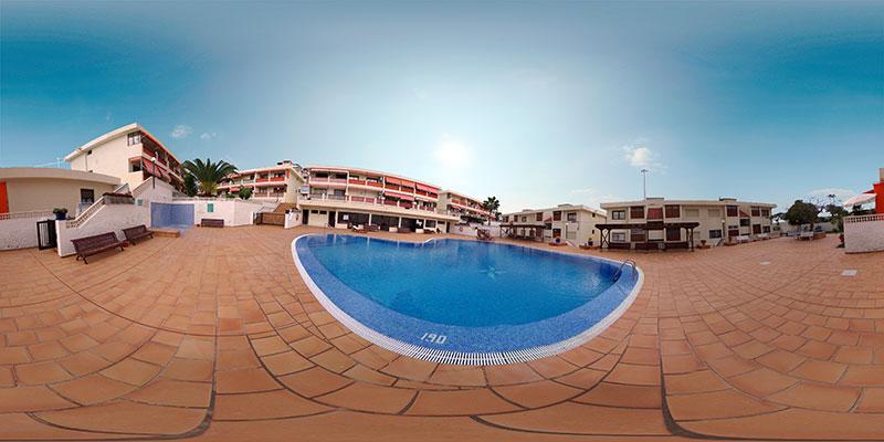 Apartamentos Vera Mar